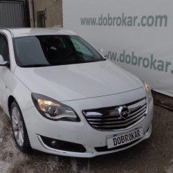 бу Opel Insignia Cosmo 2.0CDTI 2014, Автомат